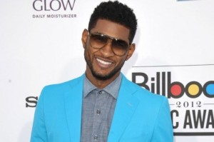 "Usher's Syndrome, not to be confused with ""Usher"""