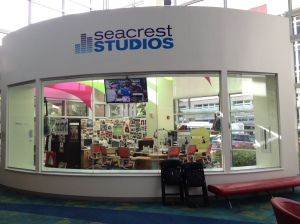 Seacrest Studios